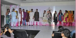 fashion shows